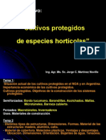 Invernaderos - Estructuras - Funamentos de Prod. Invernaderos p INTA