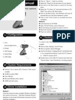PC Camera Manual