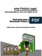 Instrucoes Para o Movimento Policia Legal