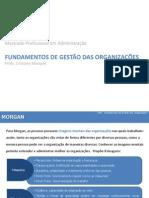 Fundamentos de Gestão - Os pensadores da administração