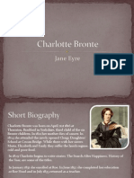 Сharlotte Bronte