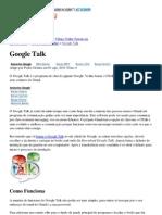 Baixar o Google Talk Grátis