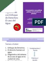 Exposición PAR - Universidad Antonio Ruiz de Montoya
