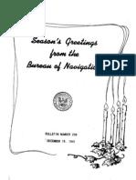 All Hands Naval Bulletin - Dec 1941