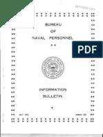 All Hands Naval Bulletin - Jul 1942