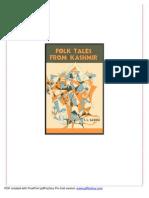 Kashmiri Folktales 01