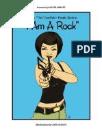 I Am a Rock (for Luis Buñuel, John Zorn, and Alejandro Jodorowsky) by David Arrate