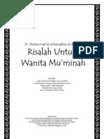 RisalahUntukWanitaMu'minah_RamadhanAlButhy