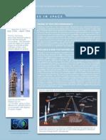 KH-8 GAMBIT 3 Fact Sheet