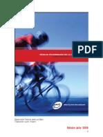 Guía de la Bicicleta