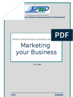 07 Speed Marketing Training