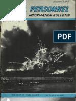 All Hands Naval Bulletin - Dec 1942