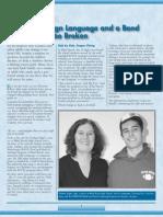 NSPRA Award Winning Article