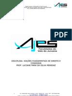 direito e cidadania pdf