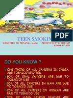 Smoking Ppt