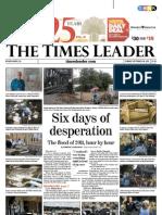Times Leader 09-18-2011