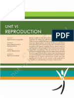 Reproduction in Organisms