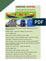 Turkont Livestock Shipping Tanitim 444-1
