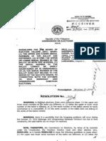 Com Res 9076 Misprints