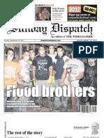 The Pittston Dispatch 09-18-2011