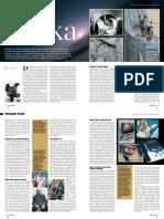 Atlas Dergisi - Teknoloji Tarihi Bölümü - Layka