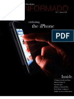 Desinformado Magazine