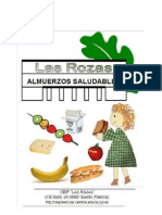Almuerzos saludables A5