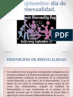 Guía sobre bisexualidad