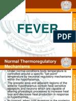 Fever Presentation