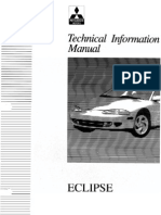 2g Eclipse Tech Info Manual