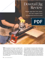134-084 - Dovetail Jig Review