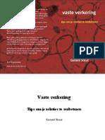 Vaste Verkering, tips voor verbetering van relaties in Dutch