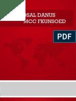 Proposal Mcc for Danus