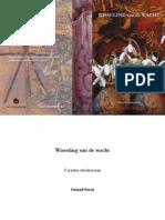 wisseling van de wacht, Drentse familieroman