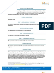 AMC Case Writing Guide 120510