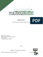 Suport de Curs.macroeconomie