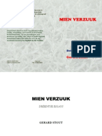 Mien Verzuuk, Drentse essays