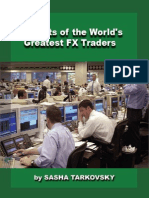 Secrets of the World's Greatest FX Traders2