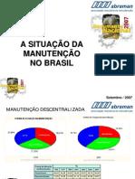Resultados_ABRAMAN_2007