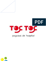 Informe TOC TOC Onco y Hemato