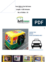 Autotisement With Taxis (1)