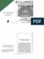 O que é contracultura (Coleção Primeiros Passos) - PEREIRA, Carlos Alberto M.