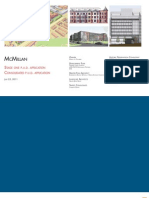 DRAFT McMillan PUD Application