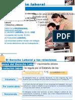 01_La Relacion Laboral