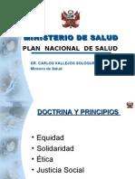 Plan Nacional 2006-2011