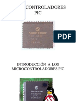 Micro Control Adores Pic