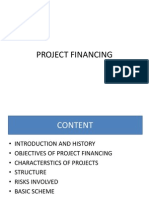 Project Finance