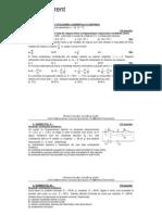 subiecte bac fizica - electricitate/curent