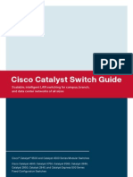 Cisco Catalyst Switch Guide