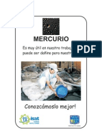 Mercurio - Folleto